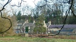 Swan Inn Bibury