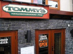 Tommy's Neighbourhood Pub