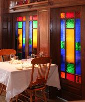 Auberge Les Jardins Inn Restaurant