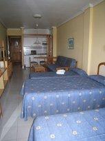 Aparthotel Castillete