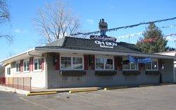 Midway Oh Boy Restaurant