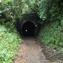 Tunnel Gully