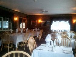 Rebecca's Casual Fine Dining Inc.