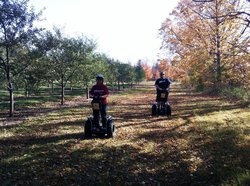 Off-Road Segway Adventures