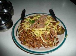 ヤンリン・チベタン・レストラン