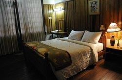 Pine Hill Resort, Kalaw