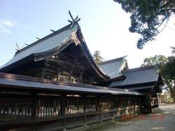 Yodohime Shrine