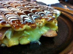 Okonomiyaki K