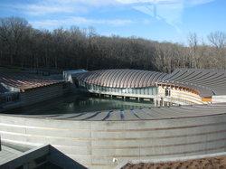 Museu Crystal Bridges de Arte Norte-Americana