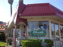 Dina's Family Restaurant