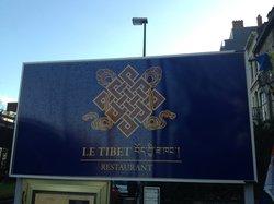 Le Tibet
