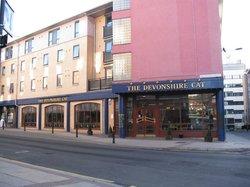 The Devonshire Cat