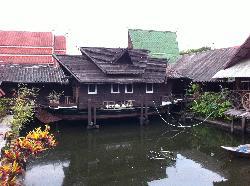 Ban Sukchoke Resort