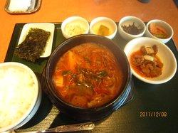 City of Kobe Restaurant