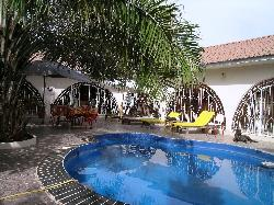 Casa Carla Bijilo