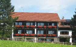 Hotel Pension Heim