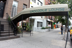 Crocodile Lounge
