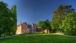 Le Chateau du Clos Luce - Parc Leonardo da Vinci