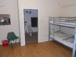 Hatter's Hostel