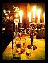 Weingalerie und Cafe No