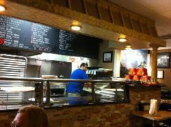 Pasquales Pizzeria