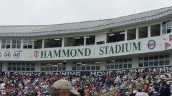 CenturyLink Sports Complex - Hammond Stadium