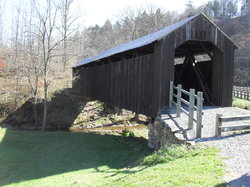 Locust Creek Bridge