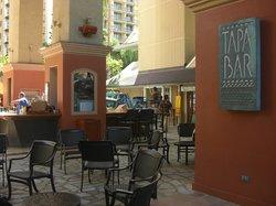 Tapa Bar