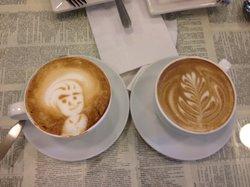 CoffeeBar