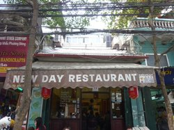 New Day Restaurant