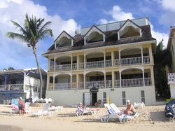 Sunsea Atlantide Residence Hotel