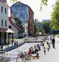 Bydgoszcz - Wyspa Mlyńska (38312476)