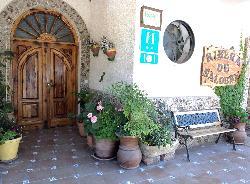 Hostal Ribera de Salobre