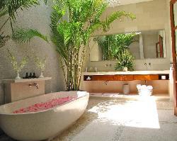 my favorite place the bathtub