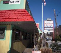 Billy's Pocono Diner