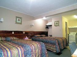 Taber Motel