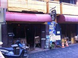 Anura's Restaurant