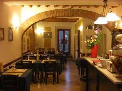 """Osteria - Pizzeria """"Al Palazzaccio"""""""
