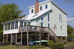 Bed & Breakfast at Mallard Bay