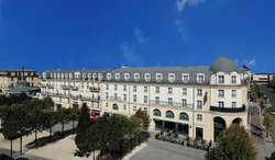 Hotel l'Elysee Val d'Europe