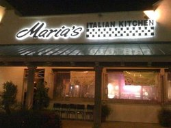 Maria's Italian Kitchen