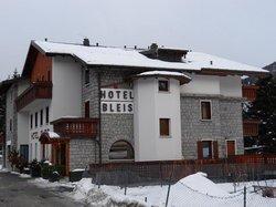 Hotel Bleis