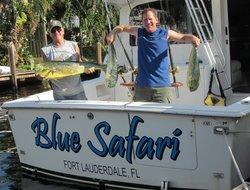 Blue Safari Sportfishing Charters