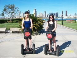 Segway of Coronado