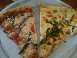 Slice Pizzeria - Magazine St