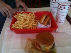 In and Out Burger