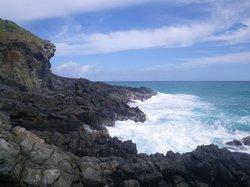 莫窟卢岛屿