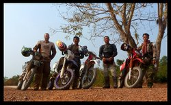 ‪Cambodia Dirtbike Tours - Day Tours‬