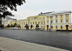 Russian State Academical Maly Theatre
