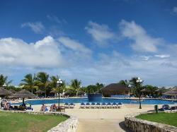 Verandah resort